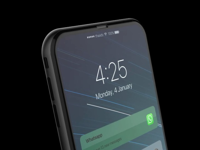What Will The New Generation Of iPhones Look Like: iPhone ...